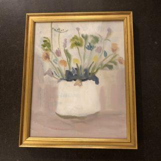 Hugo Guinness Original Oil painting
