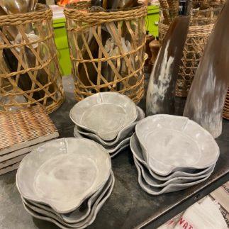 spoon rest stoneware