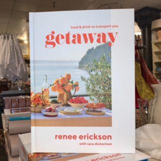 getaway Renee Erickson