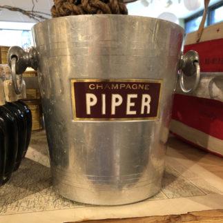 piper champagne bucket