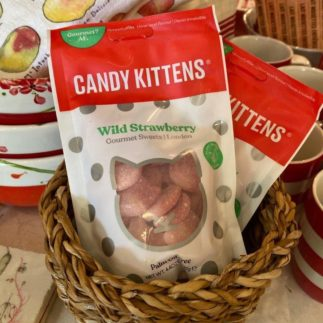 strawberry candy kittens