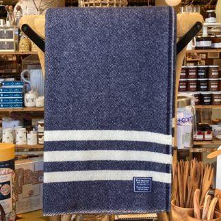trapper wool blanket
