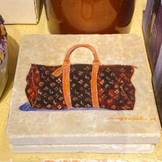 Louis Vuitton Coaster